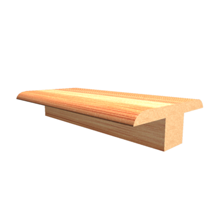 Parkay T-Molding Bamboo