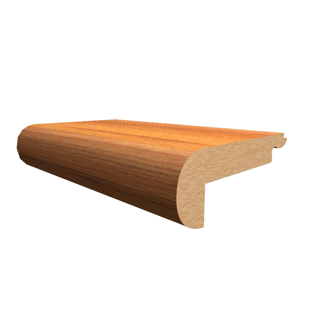 Parkay Flush Stair Nose Cherry