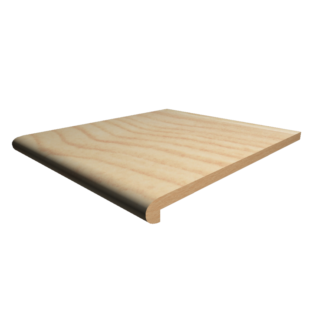 Parkay Stair Tread Maple