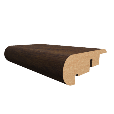 Parkay Stair Nose Walnut